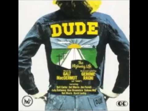 Dude  1972 Original Broadway Cast