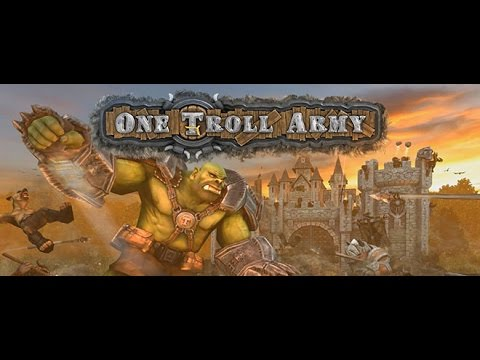 Обзор One Troll