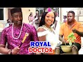 Royal Doctor COMPLETE MOVIE Onny Michael Luchy Donalds 2020 Latest Nigerian Nollywood Movie mp3
