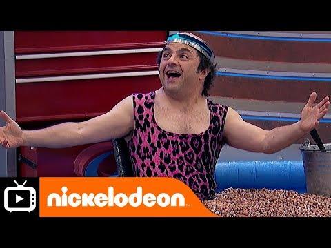 Henry Danger   Missing Henry   Nickelodeon UK