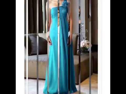 Evening dresses u tubemusic