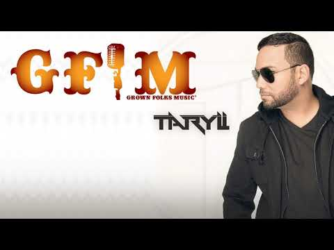 Taryll Jackson ༺★༻ Grown Folks Music Interview / Kimberly Charles ༺★༻ 4-21-19