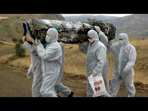 10.25.14 EBOLA Update! NYC 2ND DOCTOR JFK; N JERSEY Alert - See DESCRIPION | Harvest Army