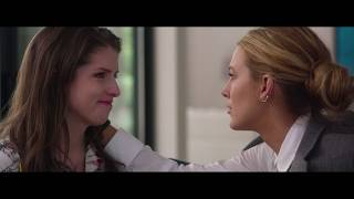 A Simple Favor – Teaser Trailer #2 – In Theatres September 14
