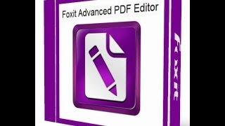 Как редактировать pdf документ файл