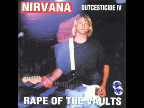 Nirvana - All Apologies 12/03/91 (Early Live Version, Alternate Lyrics) (Outcesticide IV)