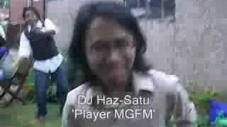 Scope jangan tak scope (Bersama DJ2 MGFM)