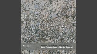 Sonata for Violin and Piano in A Major - III Recitativo - Fantasia (Ben Moderato - Largamente...