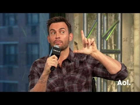 "Cheyenne Jackson On ""American Horror Story"" 