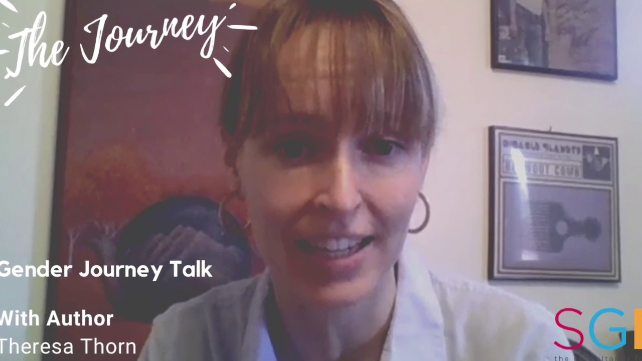 Gender Journey with Author Theresa Thorn and Cynthia Sweeney
