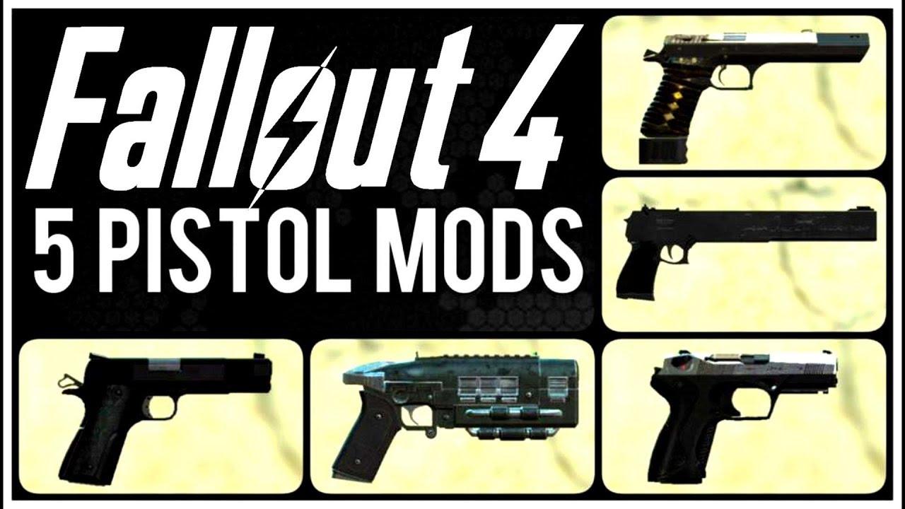 Fallout 4 Skillz WP Bullets of Revival by Skillzerk