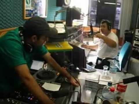 Ao Vivo na Radio Spaço FM 100.9