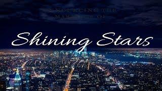 Ryzer - Shining Stars | Official Lyric Video |
