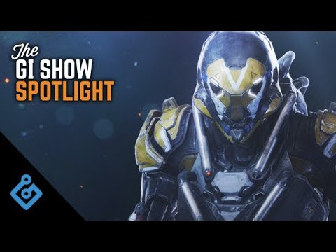 Our Hopes And Fears For BioWare's Anthem