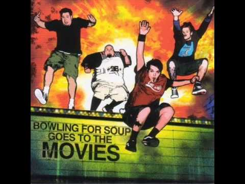 Bowling For Soup - Sick Of Myself