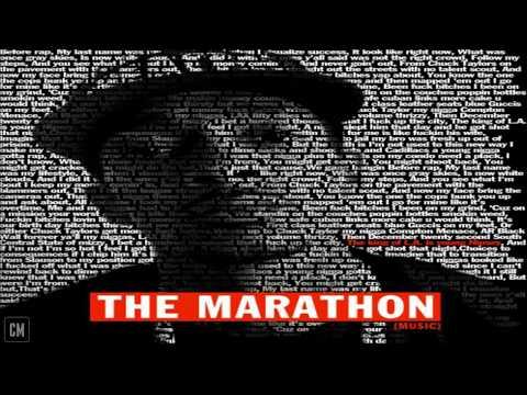 Nipsey Hussle - The Marathon [FULL MIXTAPE + DOWNLOAD LINK] [2010]