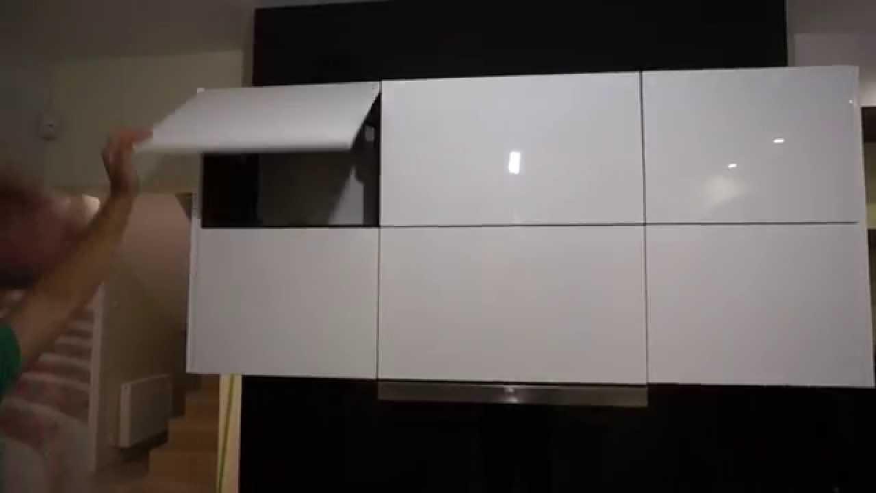 aventos hk blum tip on youtube. Black Bedroom Furniture Sets. Home Design Ideas