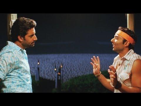 Scene: Jai-Ali Series - No.18 | Yeh Mera...
