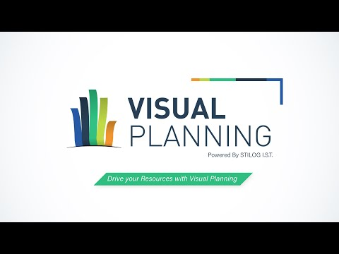 Grow Your Business with Visual Planning