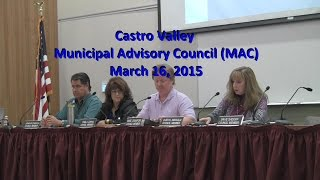 Castro Valley Municipal Advisory Council Rejects Vaporizer/E-Cigarette Ordinance