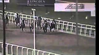 Silver Charm 1998 DUBAI WORLD CUP