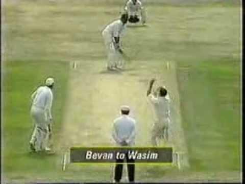 Yorkshire v Lancashire (NatWest Trophy Quarter Final) - 01/08/95