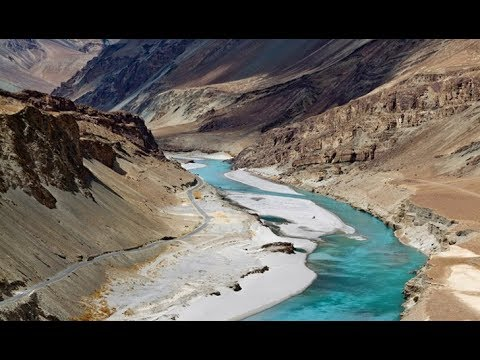 India denies reports of China building bridge in Ladakh, says no fresh aggression along border