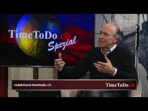 Was ist die Seele ? Roberto A. Martinez - TTD Spezial vom 15.03.2018
