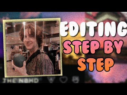 Ccp - How to edit Step by Step!