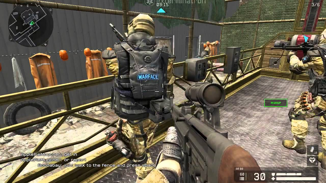 Steam Community Guide HOW TO MASTER THE SNIPER