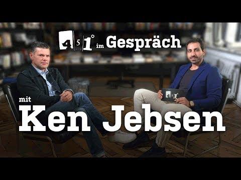 KenFM über Medien Politik Gesellschaft und privat | 451 Grad | 74