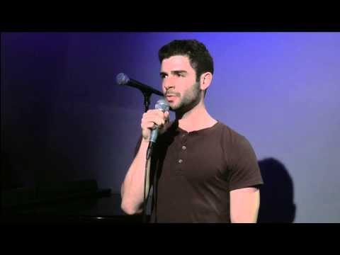 Adam Kantor: I Will Run by Matthew Lee Robinson