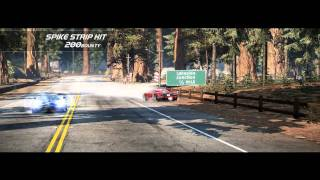 Need For Speed Hot Pursuit Koenigsegg CCX