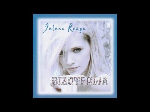 Jelena Rozga - Rodit' cu ti 'cer i sina - Audio 2011.