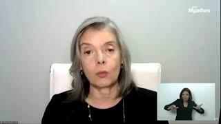 Cármen Lúcia diz que Lula não teve julgamento imparcial