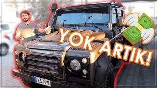 CAR PRICES AT NORTH CYPRUS?! (You Won't Believe It)