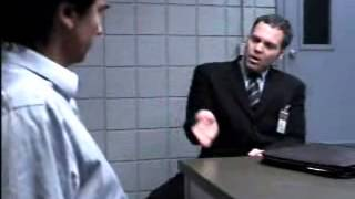 "Law & Order: Criminal Intent - episode  ""Jones"""