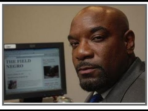 "Race & Being White in Philly w/ ""Field Negro"" Blogger Wayne Bennett--The Jesse Lee Peterson Show"