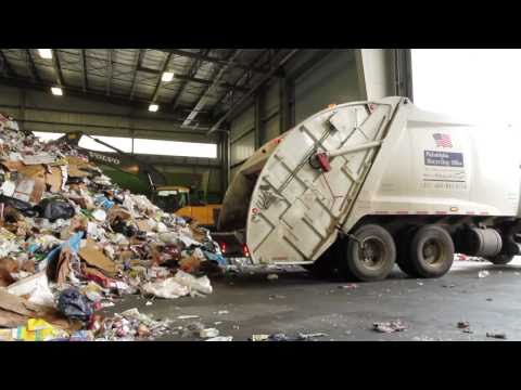 Recycling – Part 1