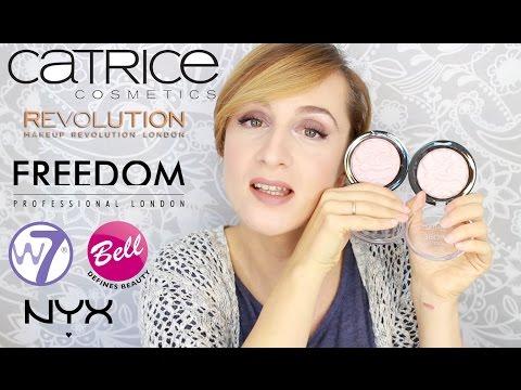 SUPER HAUL LOW COST!! - Últimas compras de maquillaje!!