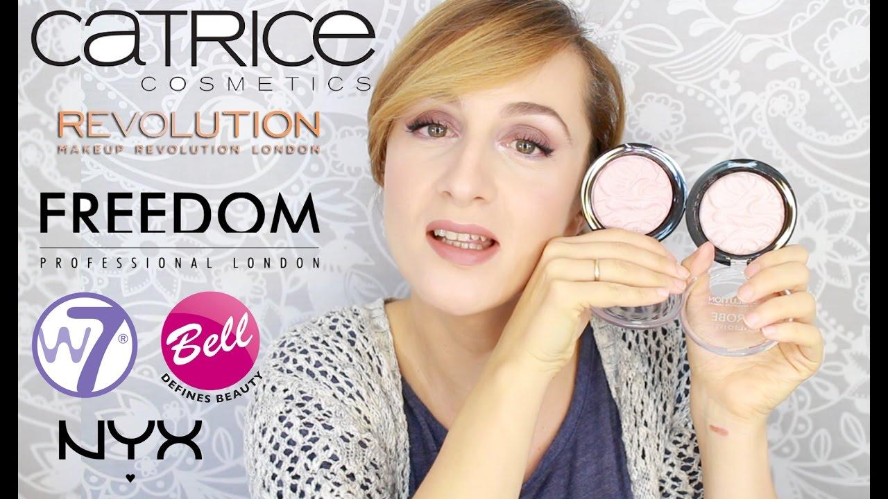 faa28cd3f64 SUPER HAUL LOW COST!! - Últimas compras de maquillaje!! - YouTube