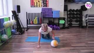 Функциональная тренировка с мячом(, 2014-10-14T21:16:48.000Z)
