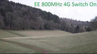 EE 800MHz 4G Switch on Next Week! The next generation of 4G coverage?