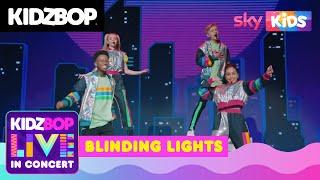 KIDZ BOP Live in Concert - Blinding Lights (Full Performance)