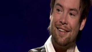 ALWAYS BE MY BABY (STUDIO VER.) -DAVID COOK W/ DOWNLOAD LINK