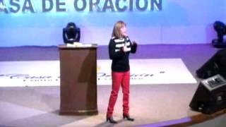 Claudio Freidzon Ora Por Los Pastores Ricardo Y Paty Rodríguez