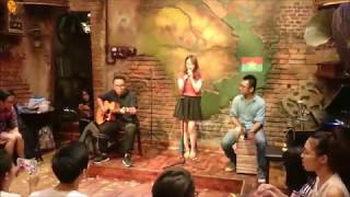 [TSVN Special Cover Show] Mai Phương - Blank Space Cover