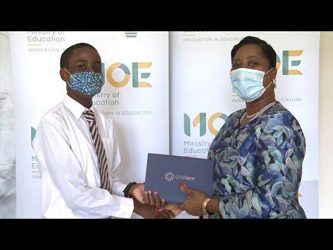 Grenada LernBook Virtual Launch - Sept 6th, 2020