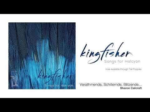 Verathmende, Schillernde, Blitzende... by Sharon Calcraft, performed by Halcyon
