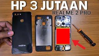 HP Realme yang aneh... Review Realme 2 Indonesia!.